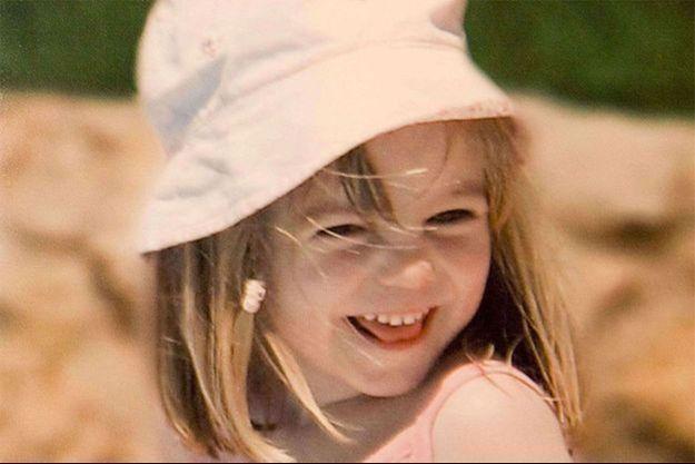 La petite Maddie a disparu en 2007.