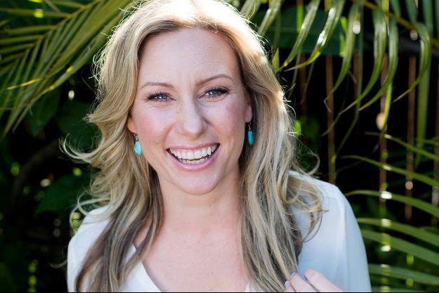 Justine Damond, 40 ans, assassinée par la police samedi 15 juillet 2017.