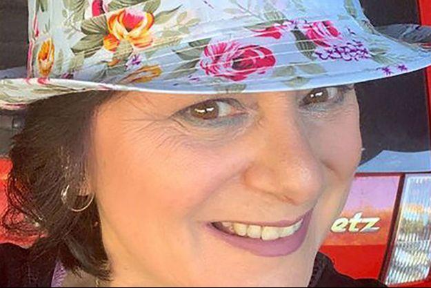 Rita Camilleri