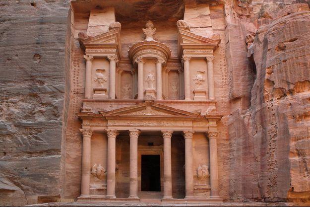 Une touriste française est morte lors d'une excursion en Jordanie. (image d'illustration)