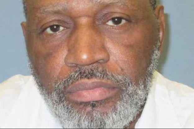 Vernon Madison devait être exécuté en 2018.
