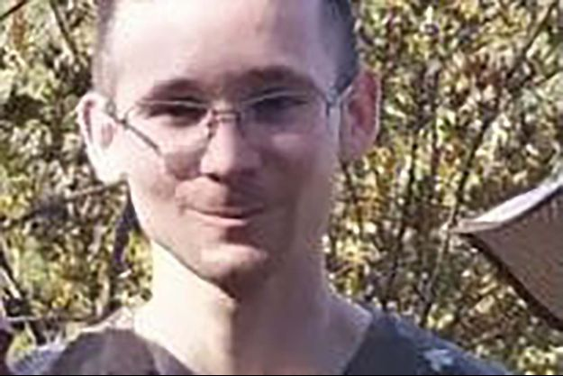 Valentin Marcone est en fuite depuis mardi 11 mai dans la forêt des Cévennes.