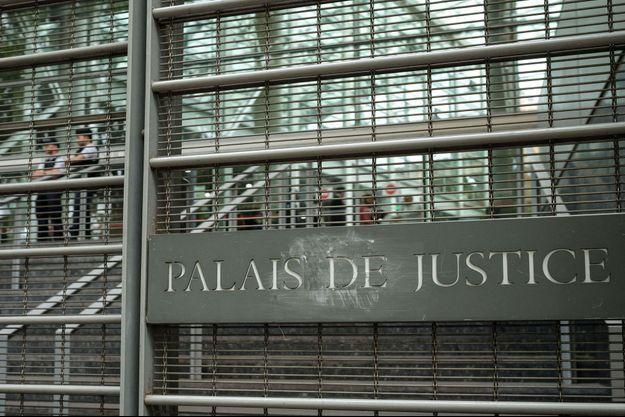 Devant le palais de justice de Toulouse (image d'illustration).