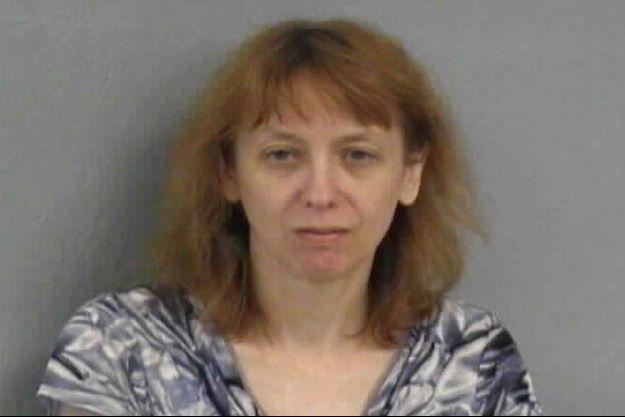 Diane Staudte, la mère empoisonneuse.