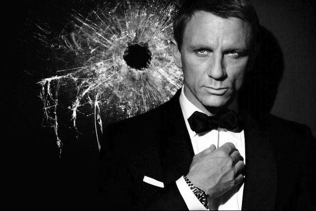James Bond est-il dyslexique ? Il y aurait 4 chances sur 10 selon le GCHQ.