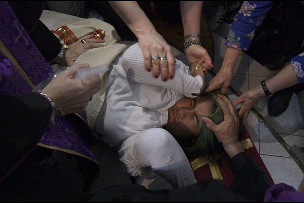 Une exorcisme à Buenos Aires