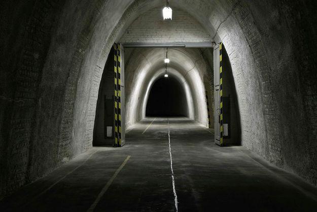 3 à 5 millions de dollars: le ticket d'entrée estimé dans bunker de grand luxe.