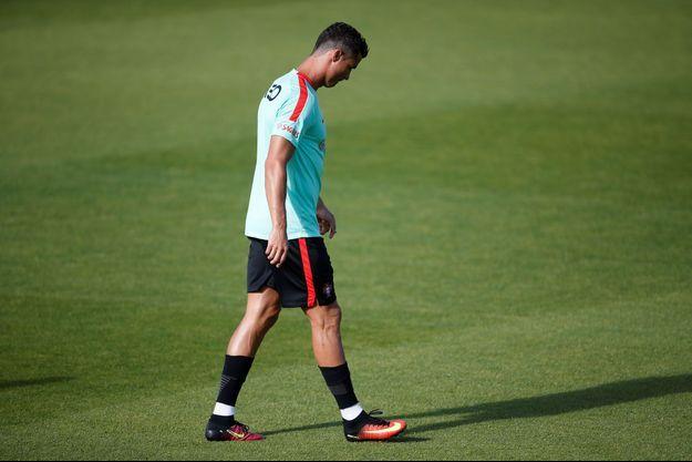 Cristiano Ronaldo et le Portugal affronteront l'Islande le 14 juin.