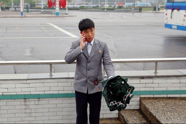 Un numéro d'urgence en Corée du sud a publié son classement des appels les plus absurdes. (Image d'illustration)