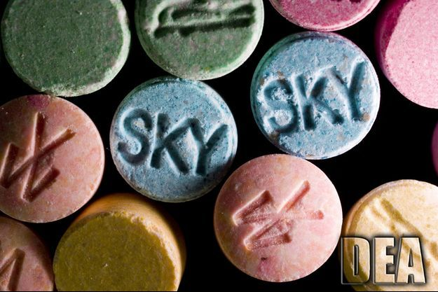 L'ecstasy et autres drogues ont été légalisées pendant 24 heures en Irlande.