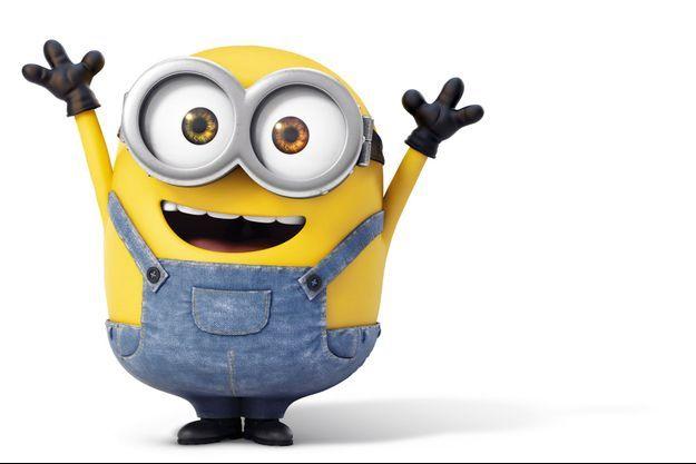 On ne sait pas si son Minion s'appelait Kevin, Stuart ou Bob comme dans le film.
