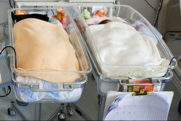 """""""Toute la famille va bien, elle devrait sortir d'ici quelques jours"""", a précisé la responsable de la """"Fondation pour l'Enfant et sa Mère"""" de la ville de Monza (près de Milan), qui gère la maternité. (Photo d'illustration.)"""