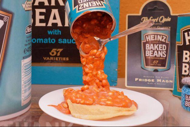 Les baked beans, élément essentiel du breakfast britannique, sont devenus une menace pour la population.