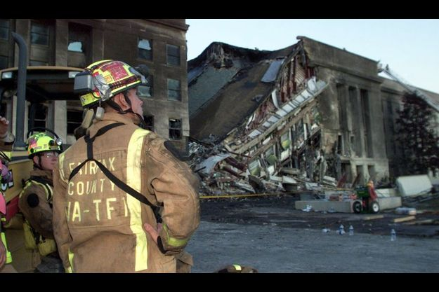 189 personnes, dont 125 personnes au sol, ont perri dans le crash du vol 77 du le Pentagone.