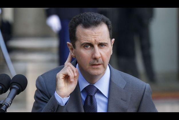 Après l'UE, l'ONU pourrait décider de nouvelles sanctions contre le régime de Bacahr Al-Assad.