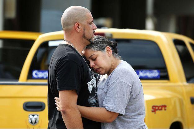 Le bilan de la tuerie d'Orlando est de 50 morts et 53 blessés.