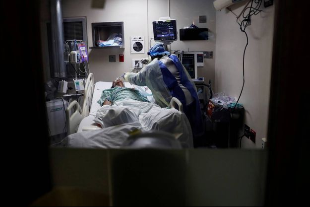 Un patient d'un hôpital de Seattle a reçu la facture de ses traitements, après avoir été soigné pendant deux mois : plus d'un million de dollars (image d'illustration).