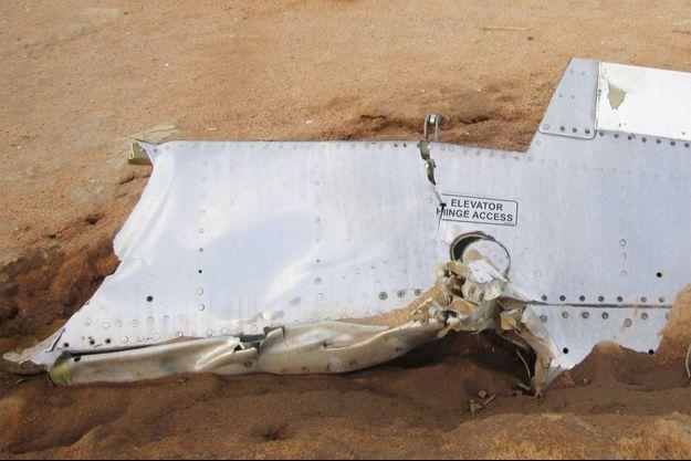 Le drame a eu lieu au Mali