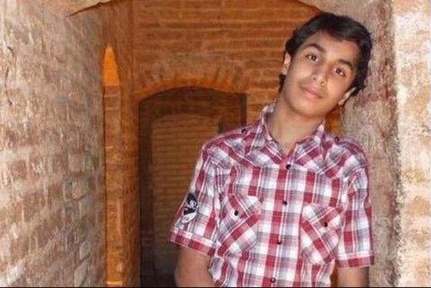 Ali al-Nimr pourrait être décapité ce jeudi par le pouvoir saoudien.