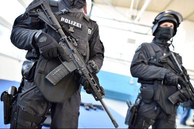 Un garçon de 12 ans est soupçonné d'une tentative d'attentat en Allemagne (image d'illustration)