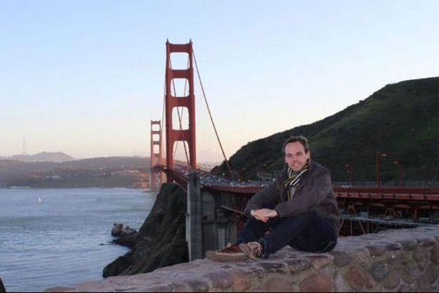 Andreas Lubitz, le copilote de la Germanwings.