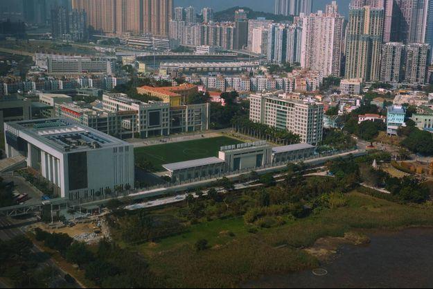 Tous les habitants de Macao seront dépistés après la contamination d'une famille au variant Delta du Covid-19 (image d'illustration).