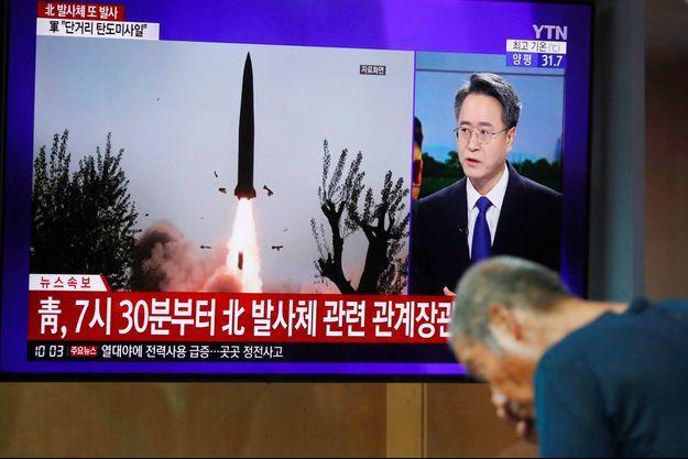 Coree du Nord