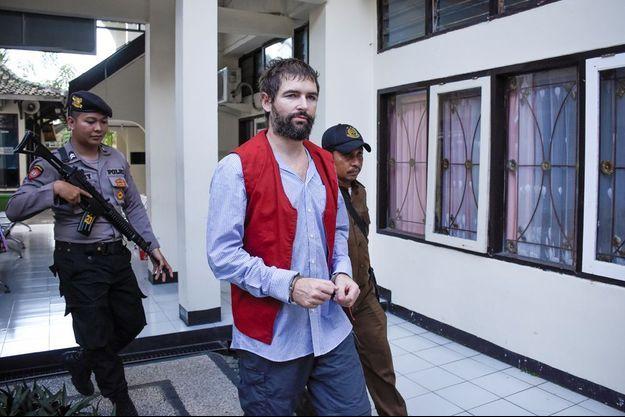 Le Français Félix Dorfin a écopé d'une peine de 19 ans de prison.
