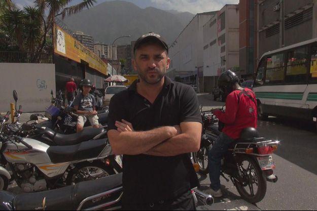 Sebastian Perez Pezzani