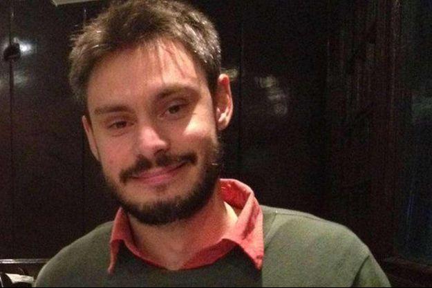 Giulio Regeni.