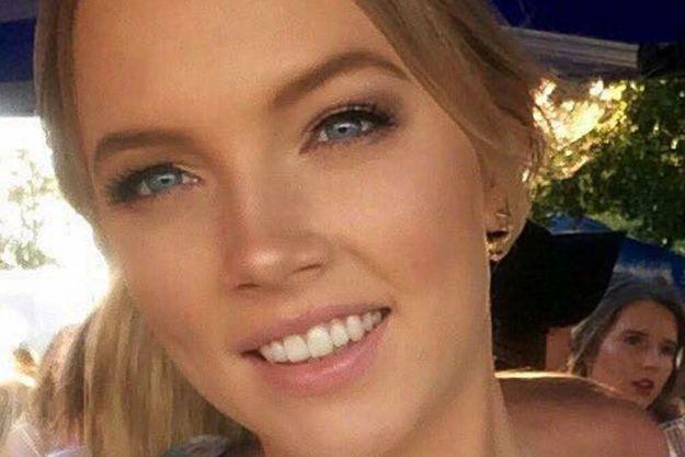 La mort de Sara a été confirmée à ses proches.