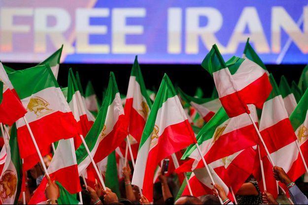 L'attentat déjoué devait viser un rassemblement d'un groupe d'opposition iranienne à Villepinte, en France.
