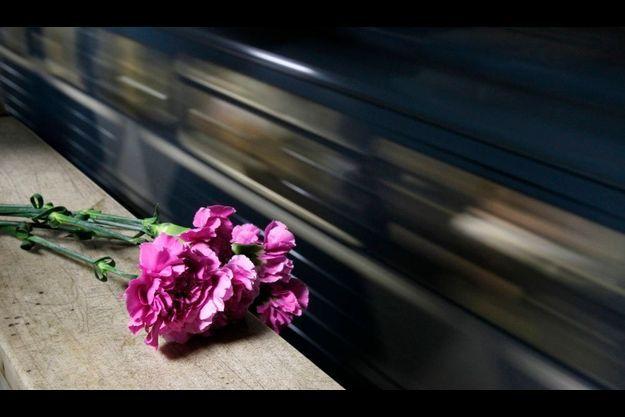 A Moscou, la vie a repris mais le drame reste dans tous les esprits.