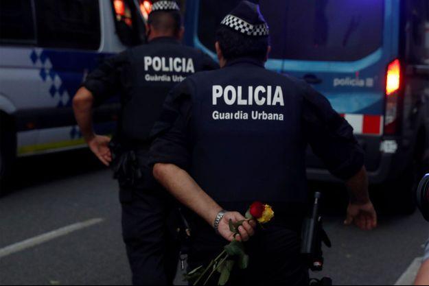 Le bilan des attentats en Catalogne est passé à 16 morts.