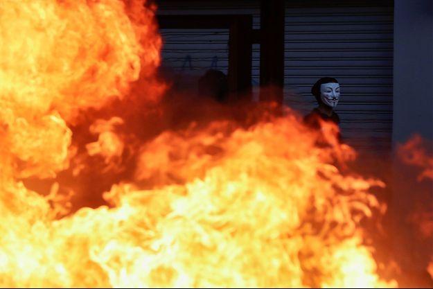 Les émeutes au Chili ont déjà fait trois morts.