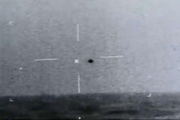 Un PAN sphérique filmé à bord de l'USS Omaha le 15 juillet 2019.