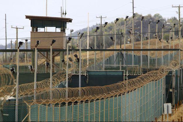 Camp Delta, Guantanamo (2013).