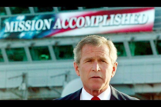 George W. Bush, qui a recherché Oussama Ben Laden sans succès pendant huit ans, s'est exprimé sur la mort du numéro 1 d'Al-Qaïda.