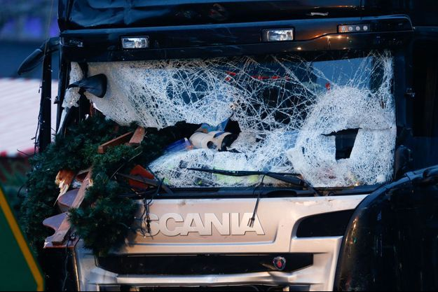 Un Polonais, retrouvé mort dans la cabine du camion a été «tué par balle».