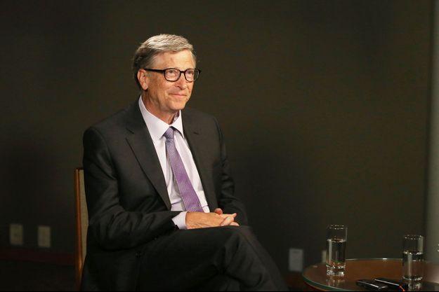 Bille Gates