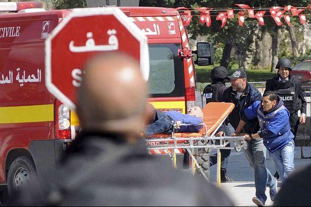 La Tunisie et le monde sont sous le choc après l'attaque sanglante de mercredi.
