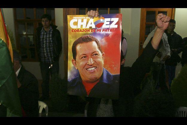 Hugo Chavez est mort mardi à 58 ans.