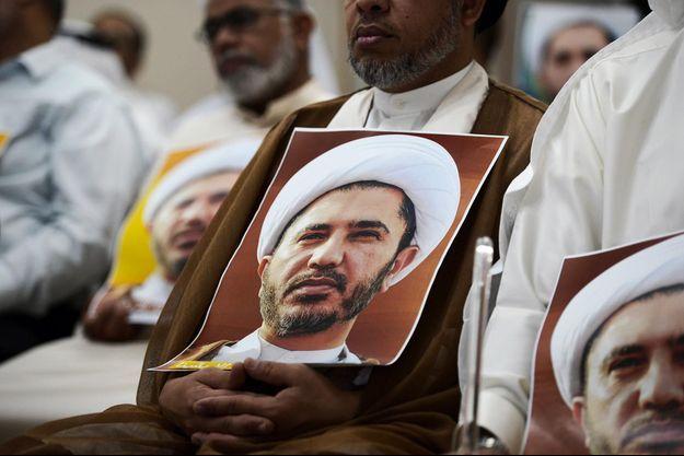 Cheikh Ali Salmane