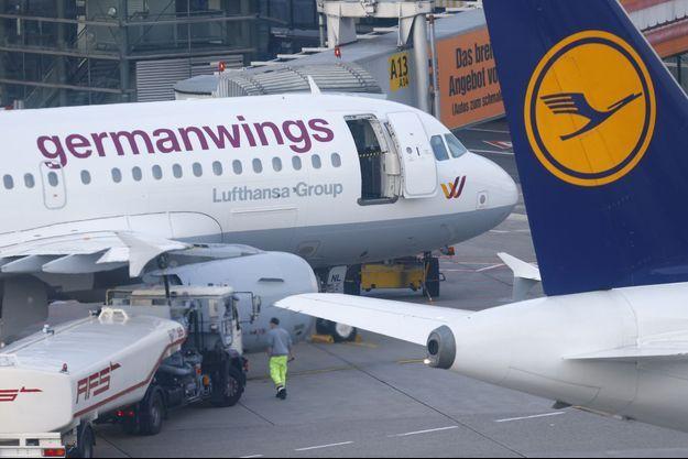 Tous les membres d'une équipe de foot suédoise ont échappé au crash de l'A320 de la compagnie allemande GermanWings.