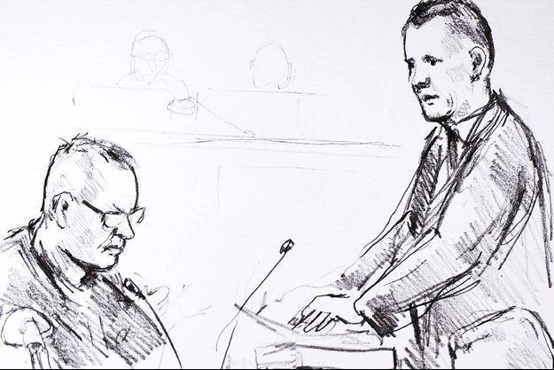 Peter Madsen a été condamné à la prison à vie pour le meurtre de la journaliste Kim Wall.