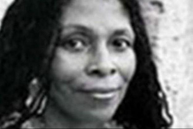 Joanne Chesimard est recherchée par le FBI.