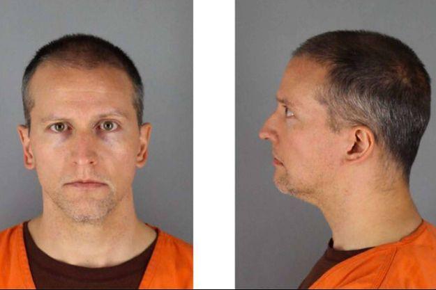 Derek Chauvin a été remis en liberté, le 7 octobre 2020.