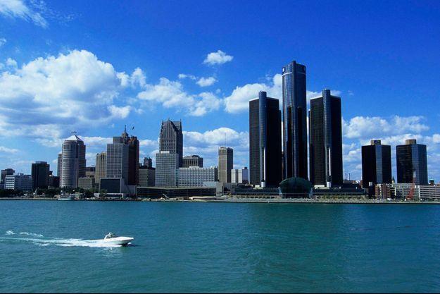 Détroit, la ville ouvre un nouveau chapitre.