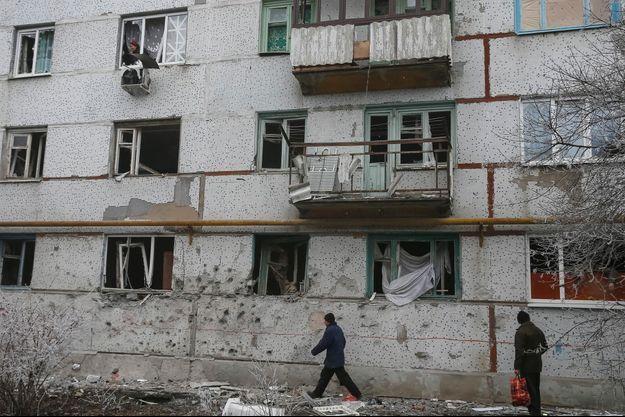 Svitlodarsk