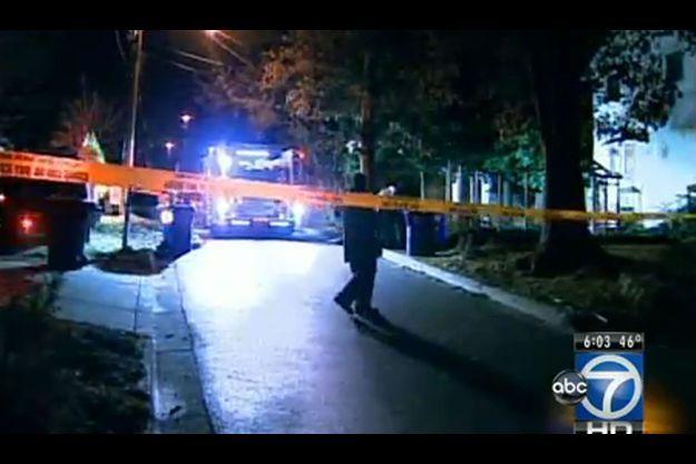 Deux personnes sont mortes sur le campus d'une université du maryland.